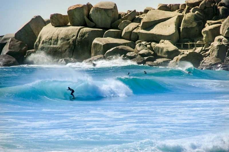 10 Surfing Spots in South Africa You Have to See in Your Lifetime