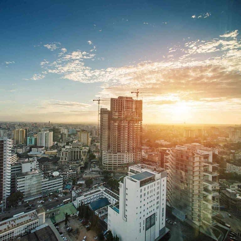 Winning in business in Africa
