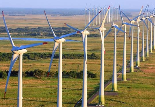 Africa Needs Investment To Drive Its Clean Energy Transition