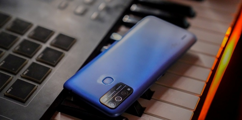 Itel Vision 1 Pro Is Democratising Smartphone Technology For The Majority Of South Africans