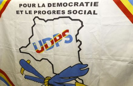 RDC : L'UDPS-Kasaï divisée au sujet du nom à proposer pour la formation du gouvernement provincial