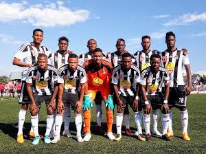 Ligue1-RDC: Le TP Mazembe bat OC Bukavu Dawa 6-0 et  prend provisoirement la tête du classement provisoire