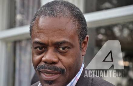 RDC: Détournement des fonds destinés à Ebola, Oly Ilunga placé en garde à vue