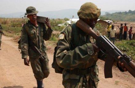 RDC: l'ECC prévient les congolais : « Ce qui se passe à l'Est de notre pays, c'est avec l'intention de tenter la mise en œuvre du plan de balkanisation»