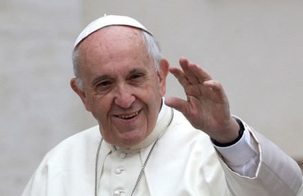 Massacres à Béni : Pape François appelle les croyants de l'église catholique à prier pour la paix