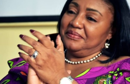 """Kasaï : la  """"Dynamique  Denise Nyakeru Tshisekedi"""" voit le jour à Tshikapa"""