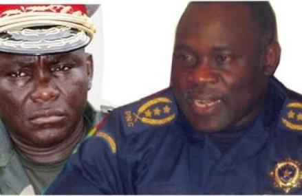 Massacres à Béni : le mouvement citoyen LUCHA interpelle Félix Tshisekedi à se désolidariser des généraux John Numbi et Gabriel Amissi