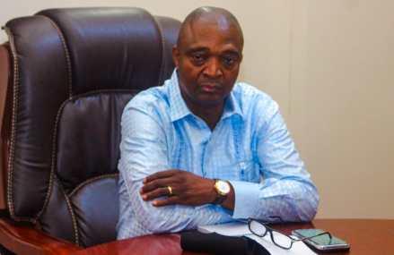 RDC: Les anciens gouverneurs du FCC dont Kimbuta demandent à Shadary à s'investir avec son expertise pour résoudre les problèmes de crise dans les provinces