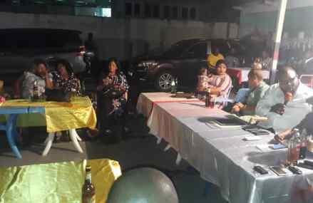 Affaire sextape Moïse Mbiye-Éliane : le Grand Kasaï appelle la journaliste Denise Dusauchoy à la retenue