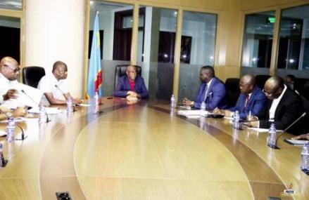 RDC-Assignations des recettes: Augustin Kibassa  plébiscité par le gouvernement de la République