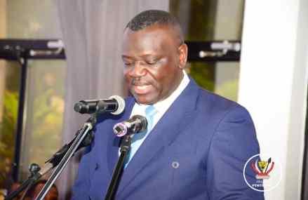 RDC: le ministre des PTNTIC annonce des actions concrètes pour booster le secteur du numérique au pays