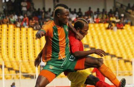 Vodacom Ligue 1: Renaissance et Maniema Union se quittent dos à dos (1-1)