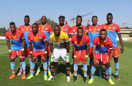 CHAN/ CAMEROUN 2020: Les compositions des groupes sont tombées, la RDC dans le groupe B