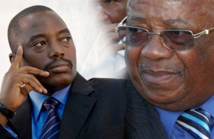 RDC : Gabriel Kyungu demande à Tshisekedi à dénoncer publiquement Kabila qui «instrumentalise Gédéon Kyungu à se rebeller dans l'ex Katanga»