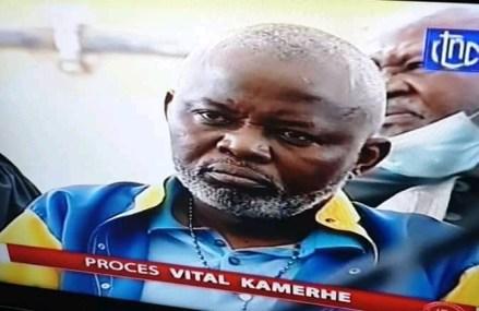 Programme des 100 jours: le procès de Vital Kamerhe confirmé ce mercredi 03 juin 2020