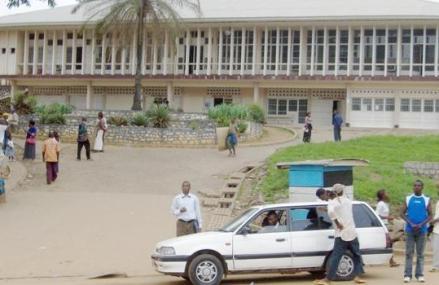 Coronavirus au Kongo Central : un hôpital fermé et le personnel mis en quarantaine