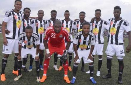 RDC-Arrêt du championnat suite au Covid-19: Mazembe sacré champion de la linafoot
