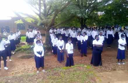 RDC-Hors session Exetat : plusieurs filles finalistes violées à Isiro (CJP)