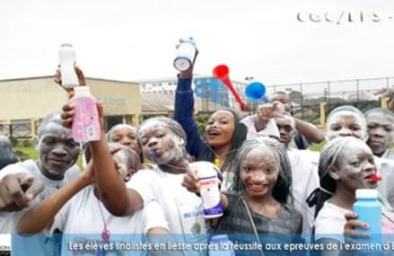 RDC: des résultats de l'EXETAT 2020 à Kinshasa disponible