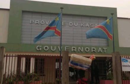 Kasaï : 5 agents de la division provinciale de la santé arrêtés pour détournement de 9 sacs des médicaments, don de l'UNICEF
