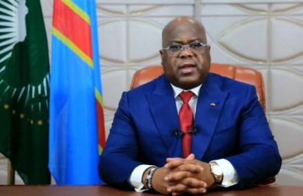 RDC: le président Tshisekedi décide de créer une nouvelle société nationale d'investissement