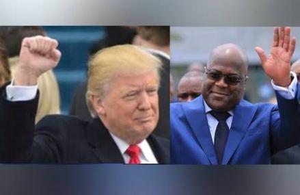 Covid-19 : Les États-Unis honorent leur promesse à Félix Tshisekedi, 50 respirateurs réceptionnés à Kinshasa