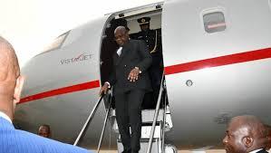 RDC: le président Tshisekedi annoncé en Belgique pour un séjour privé