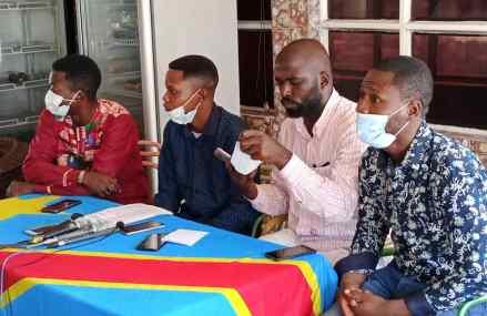 RDC: Outillés sur la mise en place du RAM, des mouvements citoyens adhérent massivement à l'initiative du ministre Augustin Kibassa