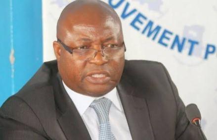 Kasaï Central : Le MR de Clément Kanku exige la dissolution de l'Assemblée nationale et la fin de la coalition FCC-CACH