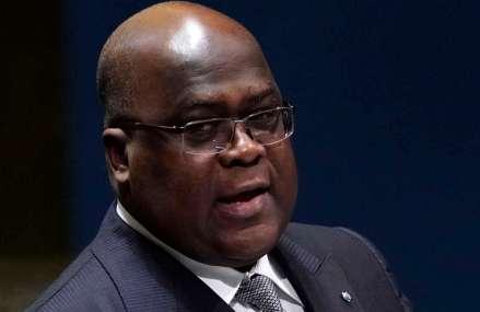 ONU : le président Tshisekedi va prendre part à la 31è session extraordinaire de l'assemblée générale du 3 au 4 décembre