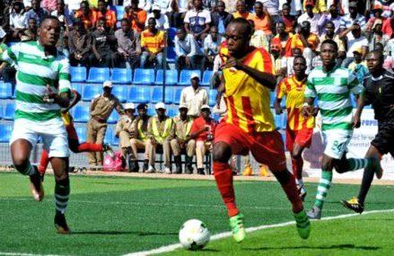 Ligue I : Sanga Balende bat DCMP au stade des Martyrs (2-0)