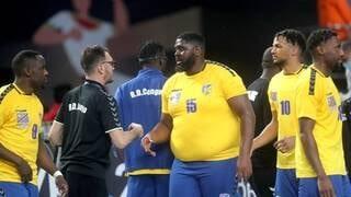 Handball -Mondial 2021: la RDC obtient sa première victoire