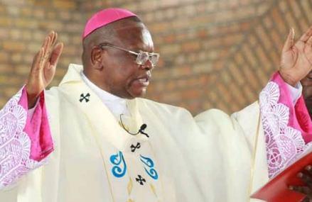 RDC: Eddy Kapend et ses co-accusés sont libérés avec l'accord de la famille Kabila (Cardinal Fridolin Ambongo)