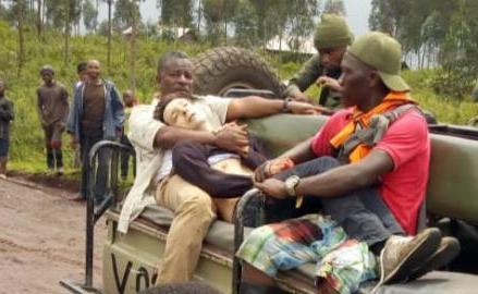 Flash : l'ambassadeur de l'Italie en RDC tué par les rebelles à Goma