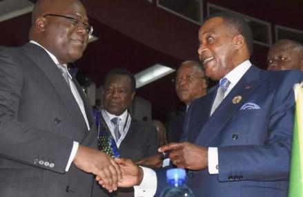 RDC : 4 chefs d'État dont Tshisekedi attendus à Brazzaville