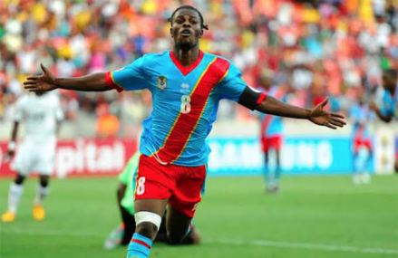 CAN 2021 : Trésor Mputu présélectionné à l'équipe nationale