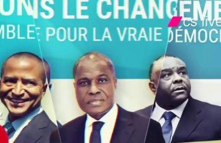 RDC: Fayulu, Bemba et Katumbi choqués après le décès de l'ambassadeur Italien à l'Est du pays