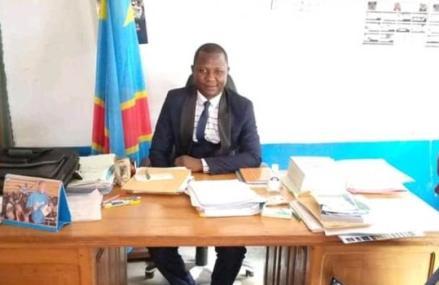 Lomami : Le Directeur de l'EPST aux arrêts