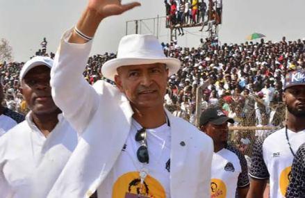 Foot-Crise au Mazembe : Voici le message de Moïse Katumbi aux supporteurs