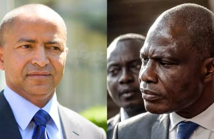 RDC: Martin Fayulu persiste et signe qu'il ne fera pas la remise reprise avec Katumbi ce dimanche 11 avril à la présidence de LAMUKA