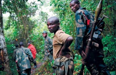 Nord-Kivu : l'armée congolaise récupére une localité «jadis occupée» par les rebelles rwandais