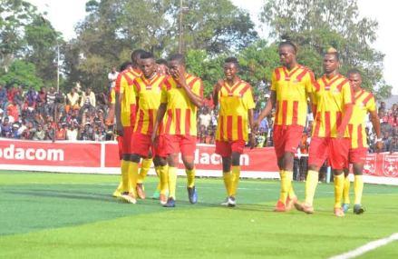 Foot-RDC : voici les sanctions infligées à Sanga Balende consécutivement aux troubles causés après le match contre Mazembe