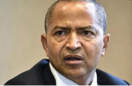 RDC : Moïse Katumbi annonce qu'il est le nouveau patron de LAMUKA à partir de ce samedi 10 Avril en remplacement de Fayulu