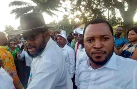 RDC: Denis Kambayi redynamise la SYNAGK dans le Kongo-Central