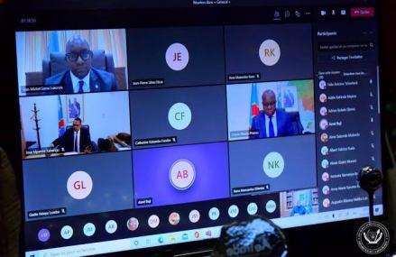 RDC : une commission interministérielle mise en place pour examiner la situation de la taxe RAM