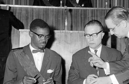 La Belgique officialise le report du transfert de la dent de Lumumba à Kinshasa