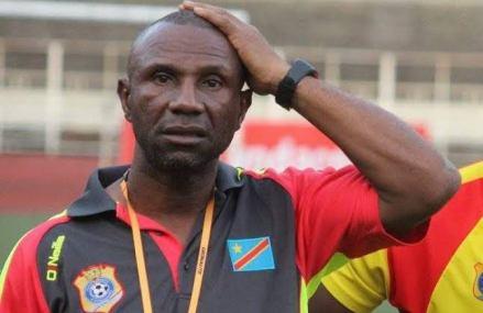 As Vclub : Le club annonce officiellement le départ de Florent Ibenge