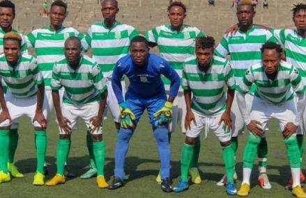 Coupe du Congo de Football : DCMP sacré champion