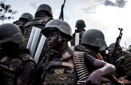 Béni : Encore 5 morts dans une nouvelle incursion des ADF près de Luna.
