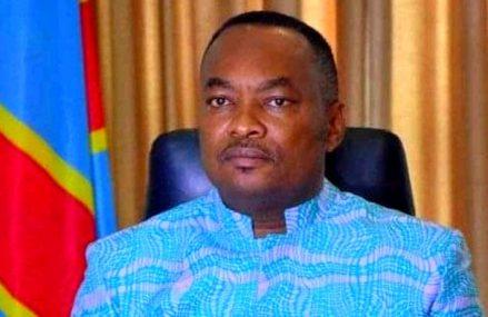 RDC : Aux arrêts, Eteni Longondo accusé d'avoir détourné les fonds de covid-19